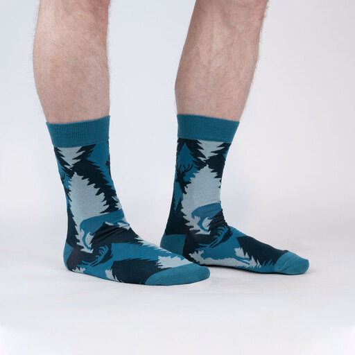 Sock it to Me Men's - Going Stag