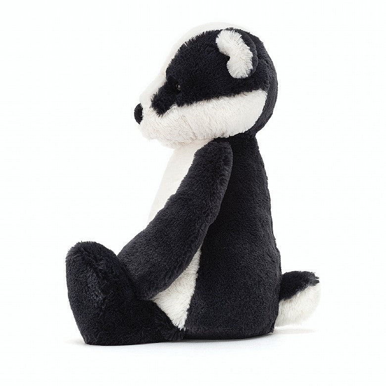 Bashful Badger - Medium