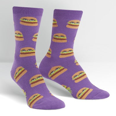 Sock it to Me Women's - Burgers