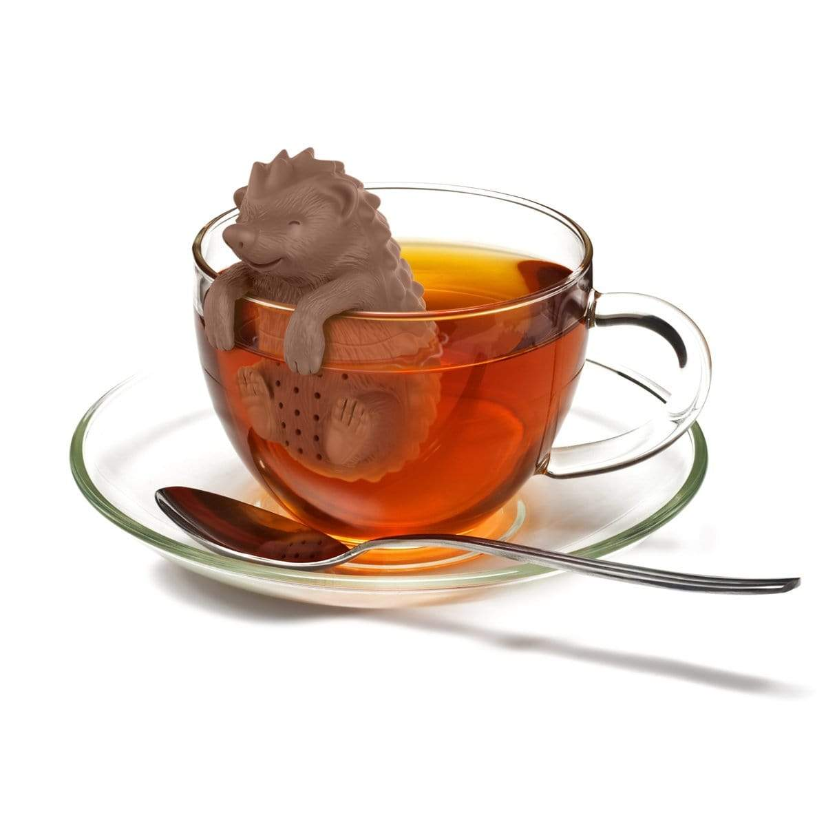 Cute-Tea Hedgehog - Tea Infuser