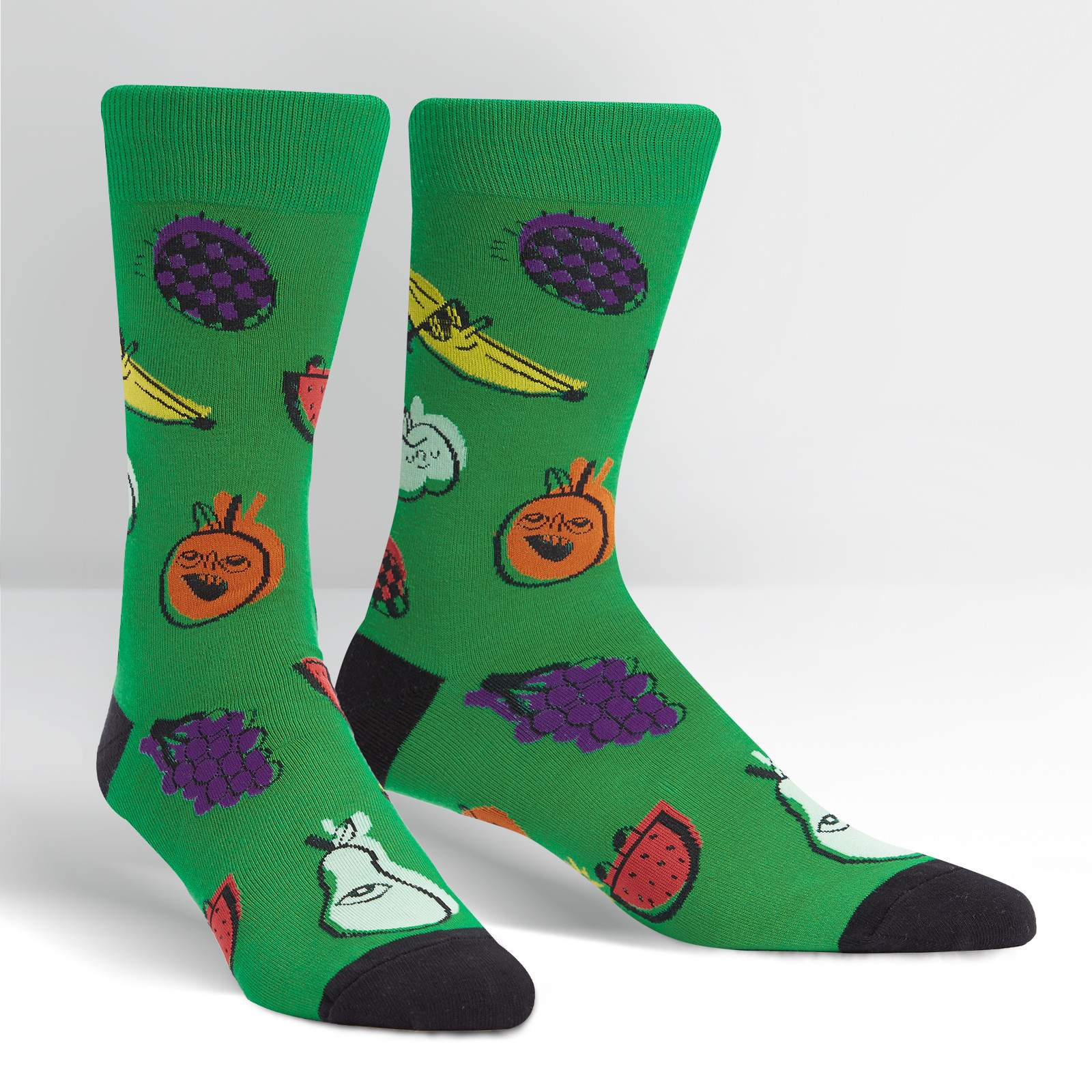 Sock it to Me Men's - One Eyed Fruit