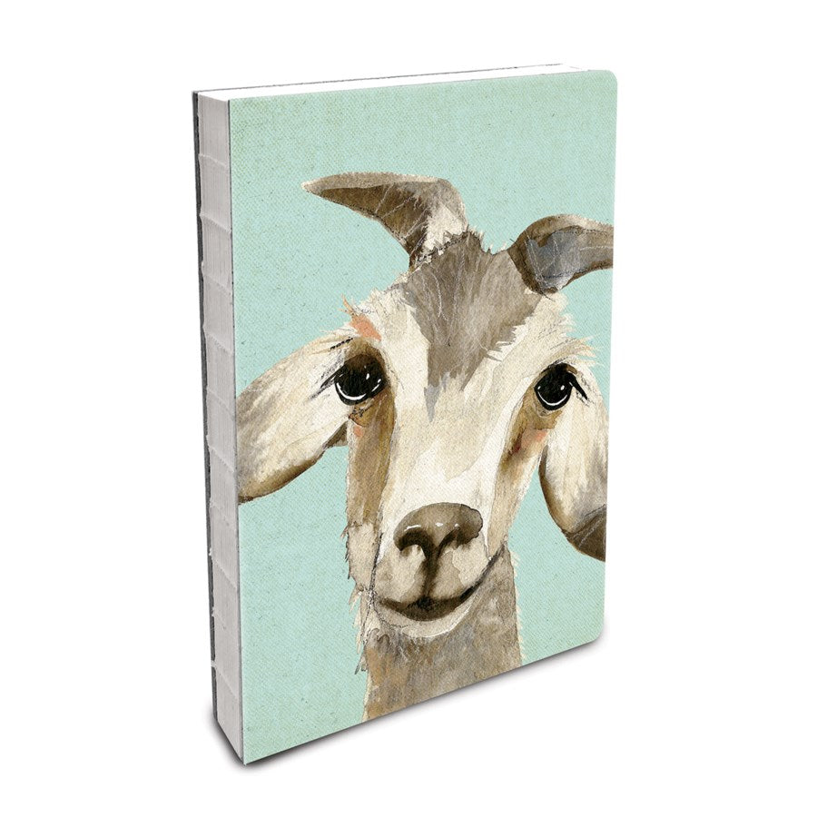 Goat Deconstructed Journal