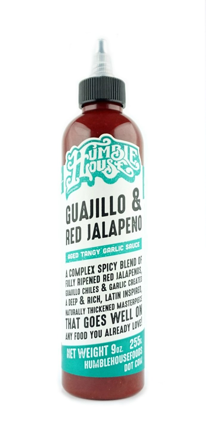 Humble House - Guajillo & Red Jalapeno
