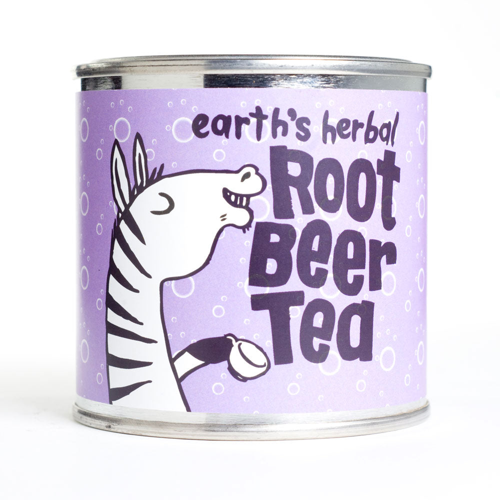 Earth's Herbal Tea - Rootbeer Tea