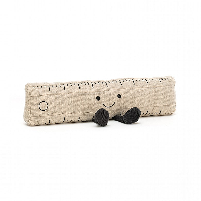 Smart Stationery - Ruler
