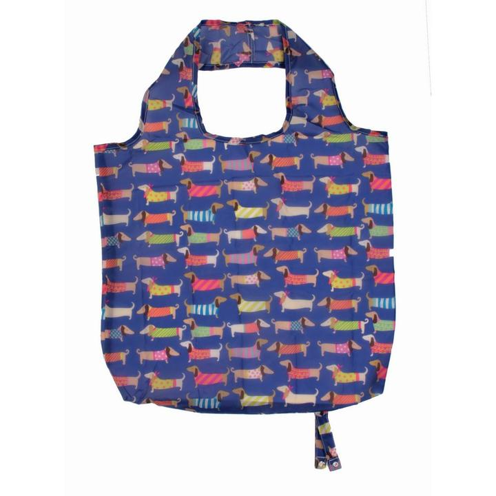 Sausage Dogs - Roll Up Bag