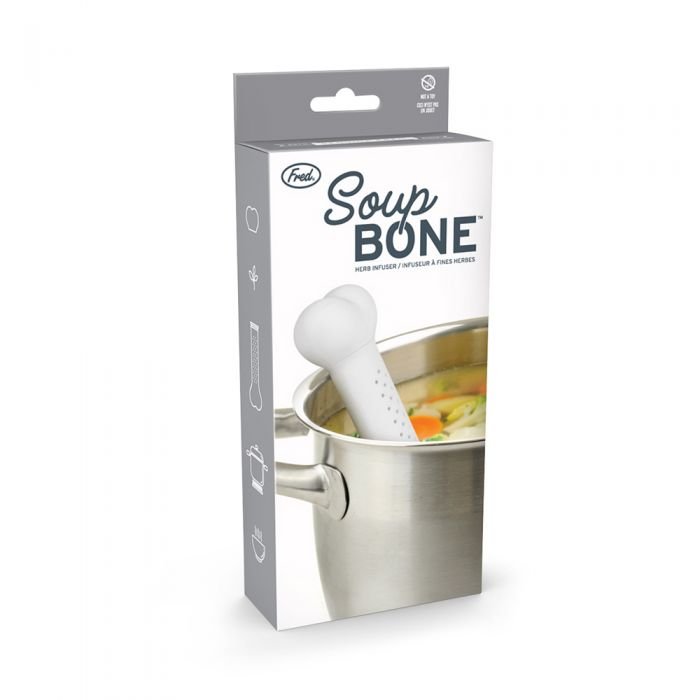 Soup Bone - Fred