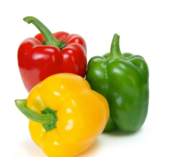 PEPPERS: COLOR