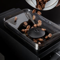 Automatic Grinding Coffee Machine