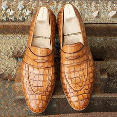 Men's Luxury Casual Loafers