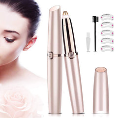 Eyebrow Hair Trimmer for Women