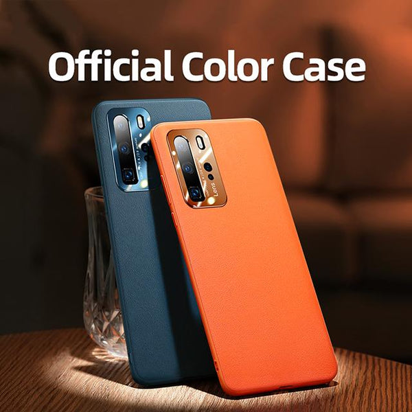 Luxury Shockproof Case For Huawei P40