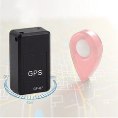 GPS Tracking Locator Tracking Item Anti-Lost Alarm