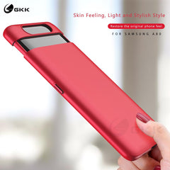 Ultra-thin 360 Full Protection Anti-knock Matte Hard PC Cover for Samsung A80