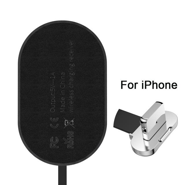 Wireless Charger Receiver(Buy 1 Get 1 For Free)