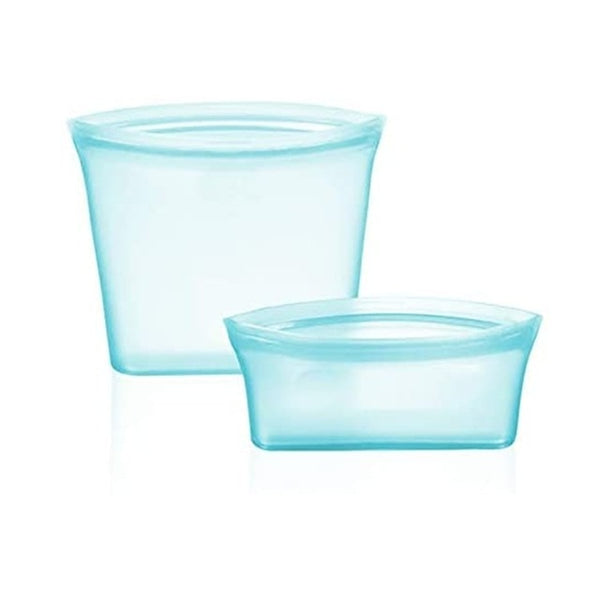 Silicone Food Storage Containers Set