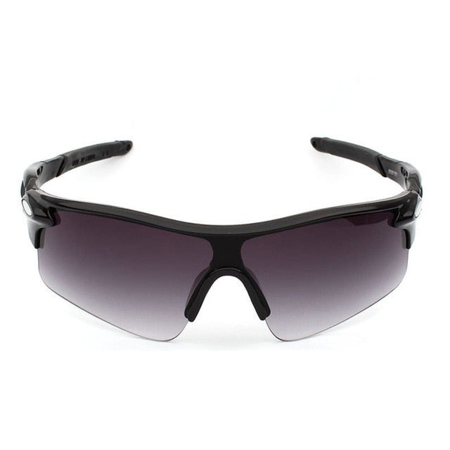 Unisex Windproof Goggles Bicycle Motorcycle Sunglasses