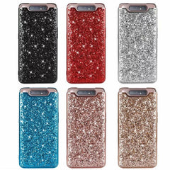 Luxury Bling Glitter Case For Samsung Galaxy A80
