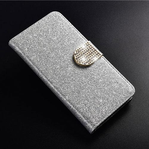 Hot Sale Fashion Sparkling Case for Samsung Galaxy A Series  Wallet Design