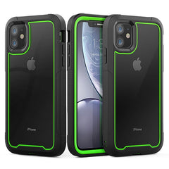 Shockproof Armor New Phone Case For iPhone
