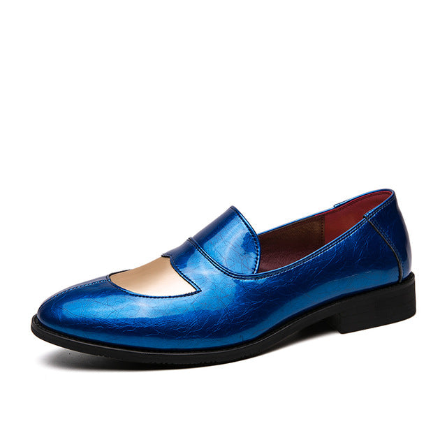 Men's Classic Fashion Slip On Comfortable Loafer