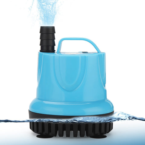 Submersible Water Pump Fountain Ultra-Quiet Pump Filter