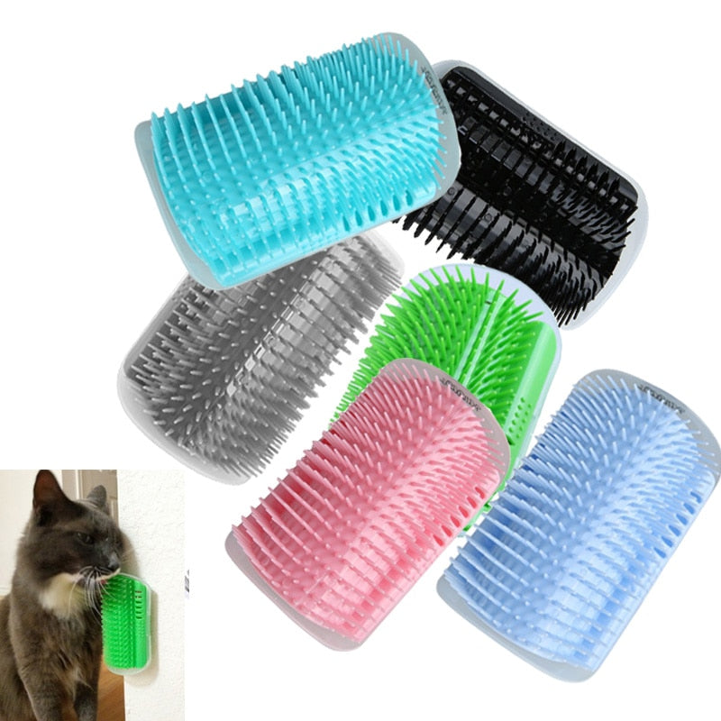 Pet Cat Self Groomer(Buy 1 Get 1 For Free)