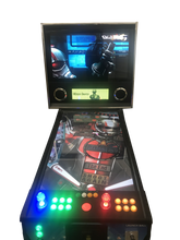 Load image into Gallery viewer, Pinball Machine with 64 in 1 Games + 2100 Classic Arcades - Prime Arcades Inc
