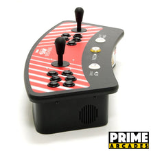 Load image into Gallery viewer, 621 Games in 1 Dual Arcade Joystick - Prime Arcades Inc
