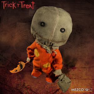 Trick 'r Treat figurine Mega Scale Sam 38 cmAction figures Trick R Treat