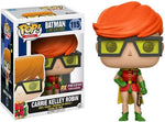 DC Universe: Batman Carrie Kelley Robin (Preview Exclusive): Funko POP!