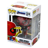 Pop! Marvel - Avengers 4 Endgame Movie - Iron Spider (Nano Gauntlet)