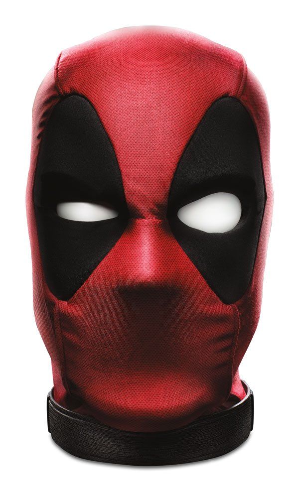 Marvel Legends tête Deadpool interactive  Répliques: 1/1 Marvel