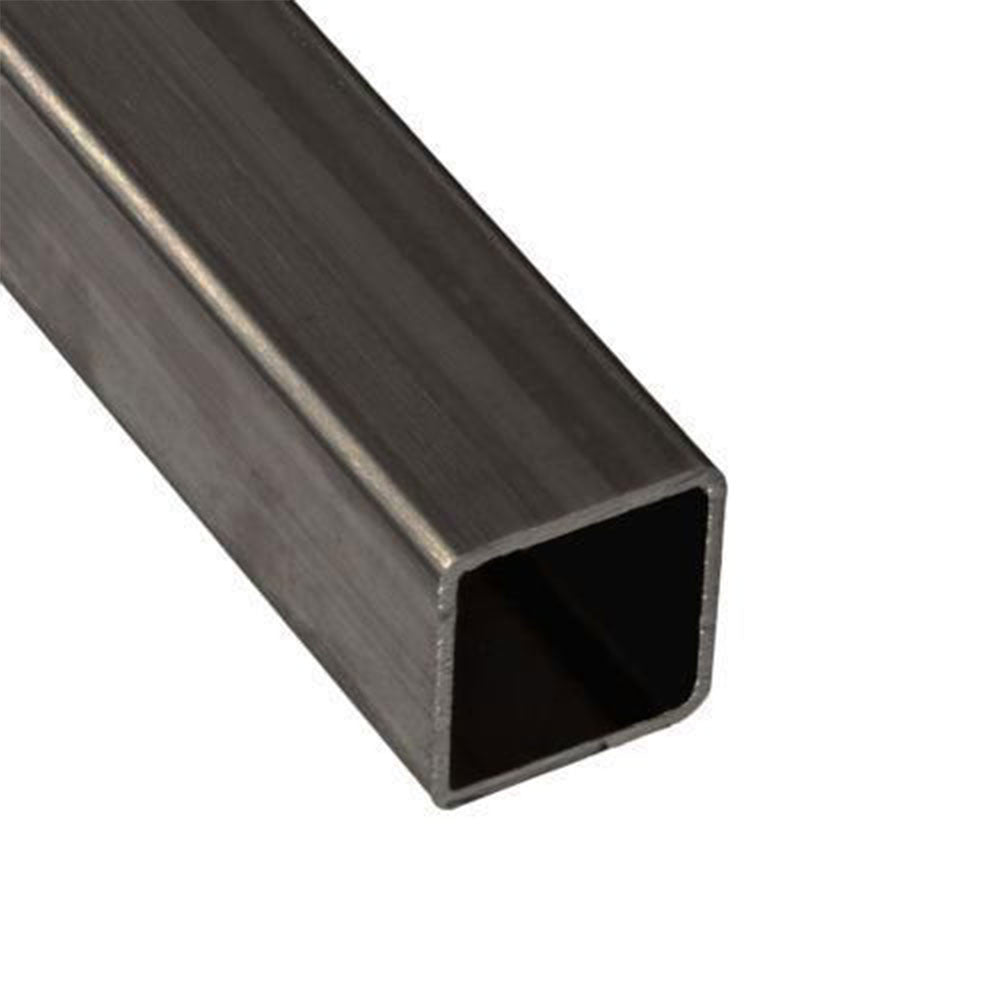 1 2 In X 1 2 In Od 4130 Alloy Steel Square Tubing Mil T