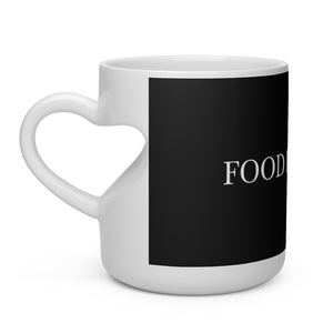 Food Photographer Love Mug - Food Stylists Corner