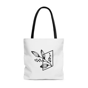 Food Stylists Corner Tote Bag - Food Stylists Corner