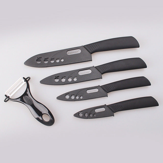 Ceramic Knives and Peeler Sets |  3