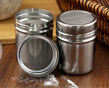 Load image into Gallery viewer, Stainless Steel All-purpose Shaker - Food Stylists Corner