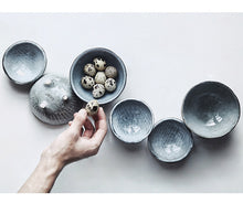 Load image into Gallery viewer, Unique Ceramic Design Small Bowls - Food Stylists Corner