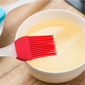 Silicone Basting Brush - Food Stylists Corner