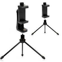 Load image into Gallery viewer, Universal Smartphone Tripod Adapter - Food Stylists Corner