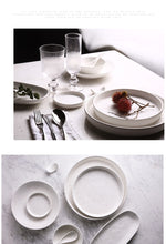 Load image into Gallery viewer, Nordic Style Ceramic Collection - Food Stylists Corner
