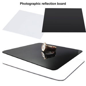 Plastic Photographic Reflection Board - Food Stylists Corner