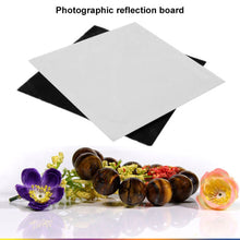 Load image into Gallery viewer, Plastic Photographic Reflection Board - Food Stylists Corner