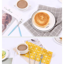 Load image into Gallery viewer, High-Quality Photo Studio Cloth Photography Prop - Food Stylists Corner