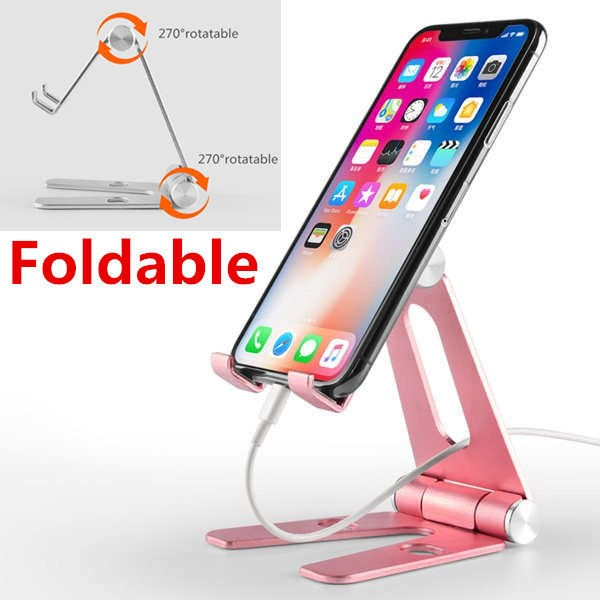Foldable Tablet/Phone Holder - Food Stylists Corner