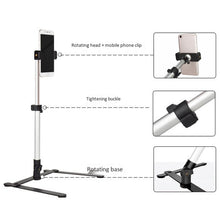 Load image into Gallery viewer, Adjustable Table Top Stand - Food Stylists Corner