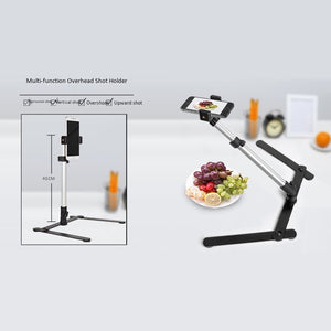 Adjustable Table Top Stand - Food Stylists Corner