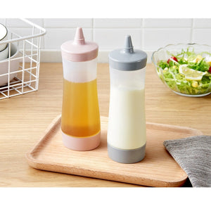 Squeeze Bottle Styling Tool - Food Stylists Corner