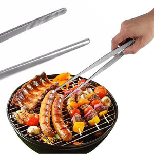 Long Handle Tweezers - Food Stylists Corner